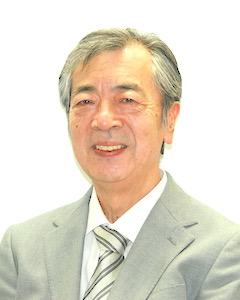 会長 菊田高行